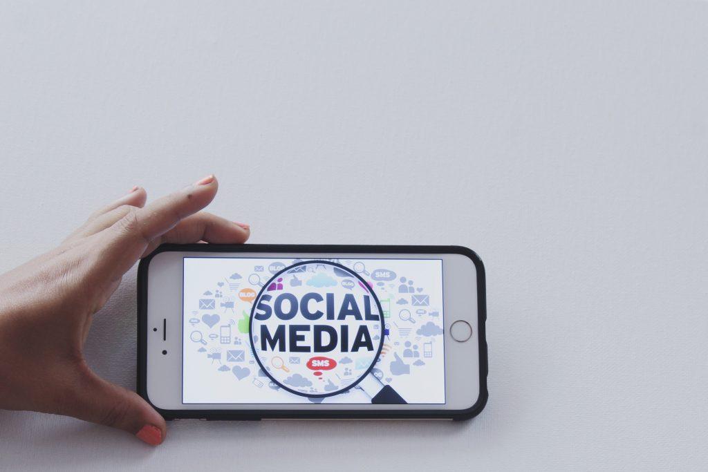 Social Media Mastery